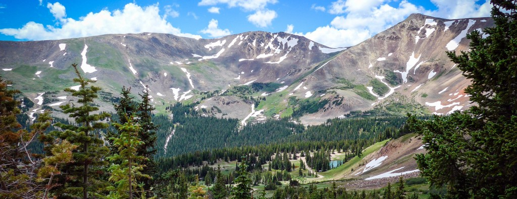 Geneva Creek Trail 07/12/14
