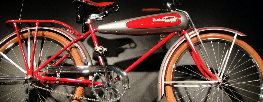 Schwinn Streamline Aero Cycle