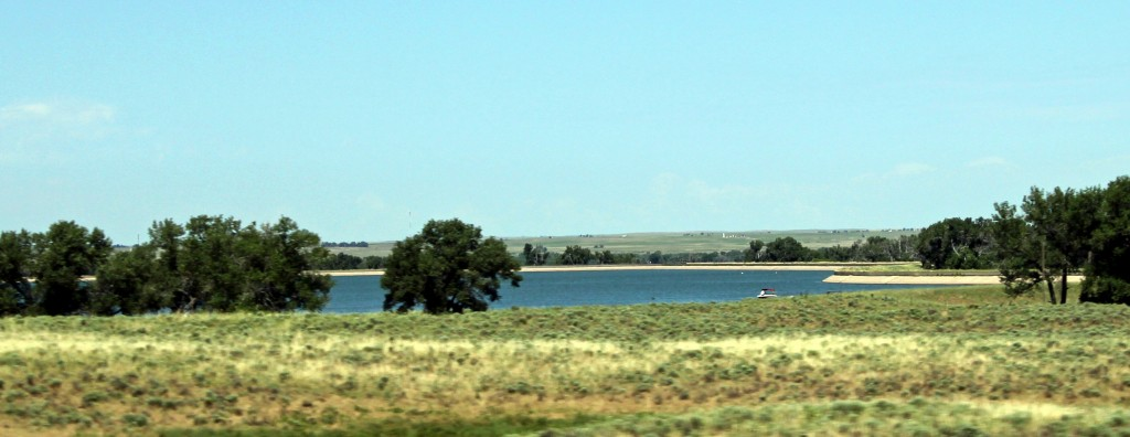 Prewitt Reservoir (Washington and Logan counties, Colorado)